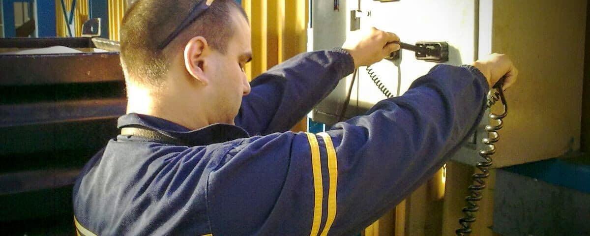 Електротехник